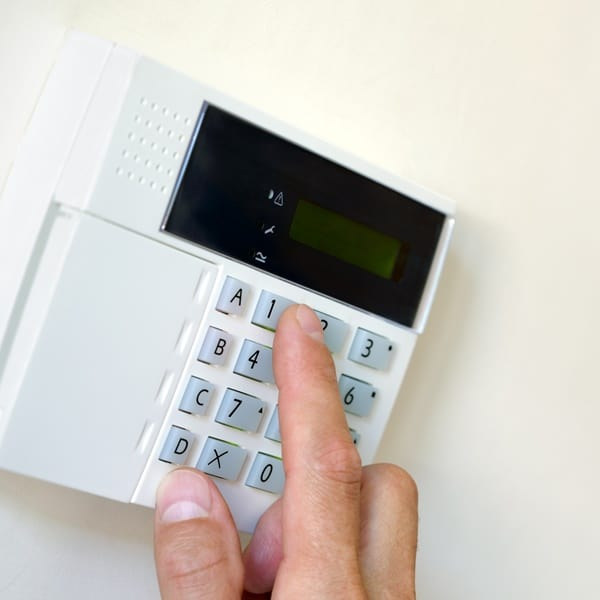 AFSS Security Systems Solutions
